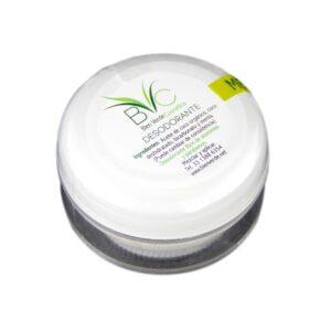 Desodorante de Coco de Pasto de Trigo Bien Verde